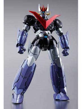 Figura Mazinger Z Infinity Diecast Metal Build Great Mazinger 20 cm