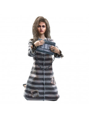 Harry Potter My Favourite Movie Figura 1/6 Bellatrix Lestrange Prisoner Ver 30 cm