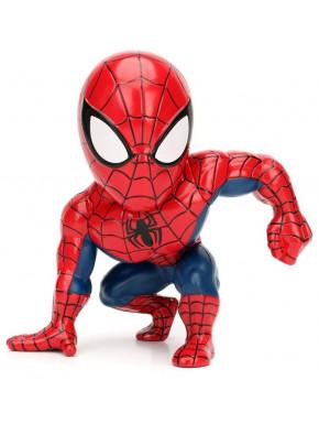 Figura Spiderman Diecast 15 cm