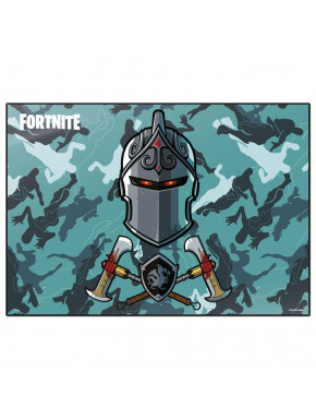 Alfombrilla escritorio Fortnite Black Knight