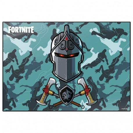 Alfombrilla escritorio Fortnite Black Knight