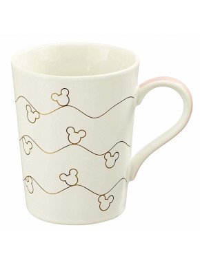 Taza Mickey Mouse Disney Gold