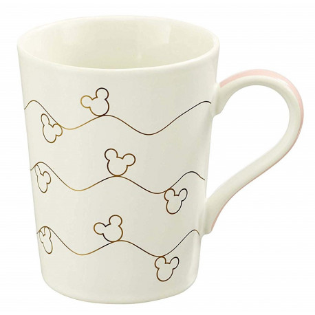 Taza Mickey Summer Disney