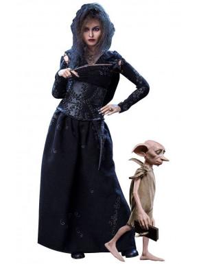 Figura Bellatrix Lestrange 1:6 My Favourite Movie versión Deluxe 30 cm