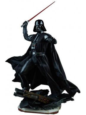 Estatua Darth Vader Premium Sideshow Colletibles 64 cm