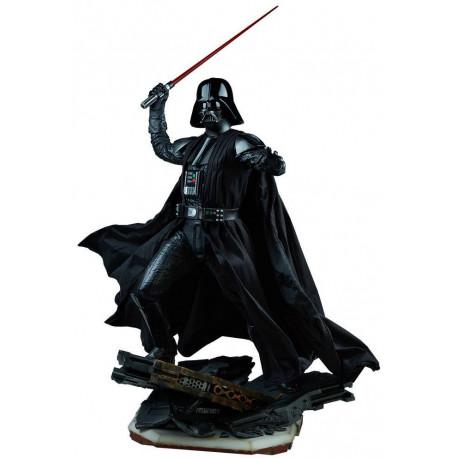 Estatua Premium Darth Vader