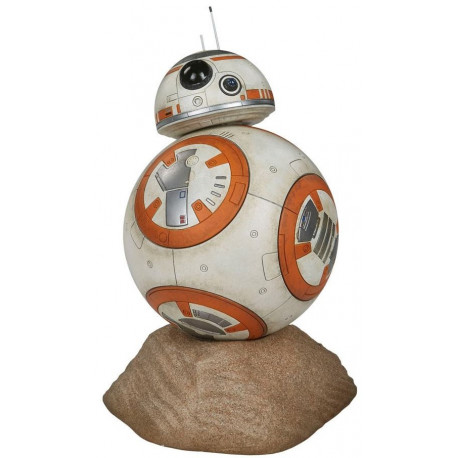 Estatua Sideshow Collectibles BB-8 23 cm