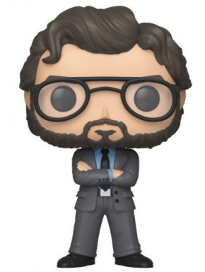 Funko Pop!  The Professor La Casa de Papel