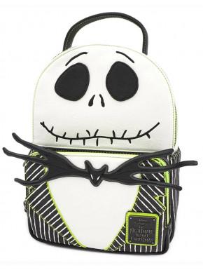 Bolso mochila Loungefly Jack Pesadilla Antes de Navidad