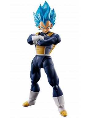 Figura Dragon Ball Super Broly Super Saiyan God Super Saiyan Vegeta 14 cm
