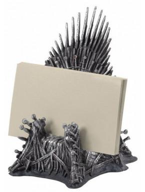 Estuche para tarjetas de visita Juego de Tronos
