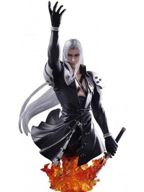 Busto Sephiroth Final Fantasy VII Static Arts 19 cm
