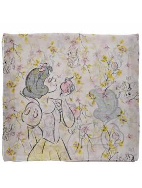 Pañuelo Blancanieves Disney