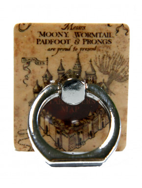 Anillo movil Mapa del Merodeador Harry Potter