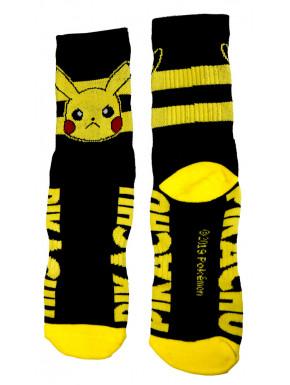 calcetines pikachu enfadado U 2-1