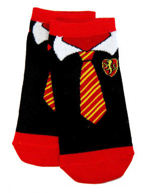 calcetines harry potter uniforme gryffindor U 52