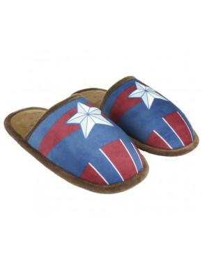 Zapatillas Capitán América Avengers