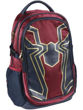 Mochila Spider-Man Marvel Portátil