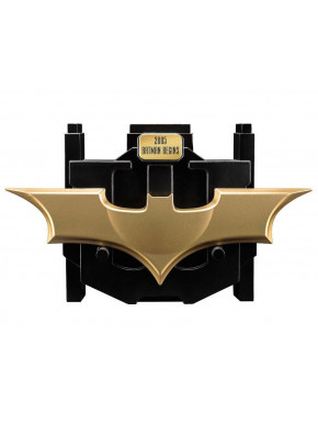 Réplica Batarang 1:1 Batman DC Arkham Asylum
