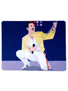Alfombrilla Freddie Mercury