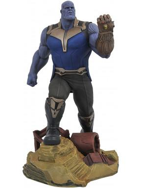Figura Thanos Diamond Select Marvel Gallery 23 cm
