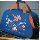 Bolsa Deportiva Chudley Cannons Harry Potter