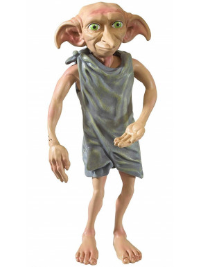 Figura maleable Dobby 16 cm The Noble Collection