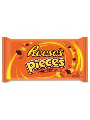 Reese's Mini peladillas de mantequilla de cacahuete