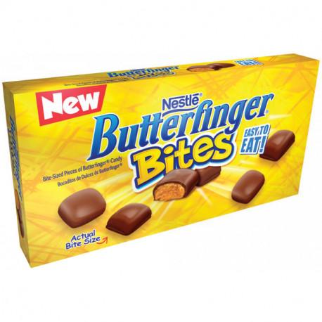 Chocolatina Butterfinger Bites