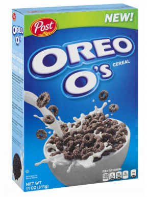 Cereales Oreo O´s Post
