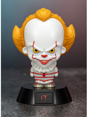 Mini Lámpara IT Pennywise 10 cm