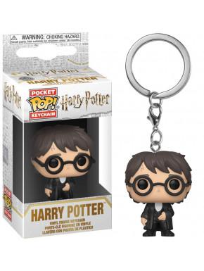 Llavero mini Funko Pop! Harry Potter Baile