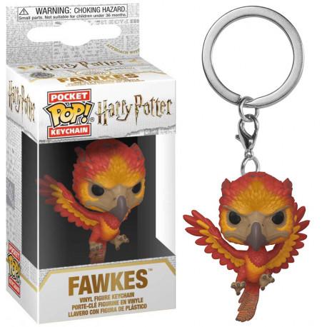 Llavero mini Funko Pop! Fawkes