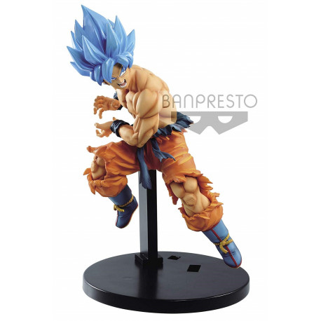 Figura Tag Fighters Son Goku Dragon Ball Banpresto