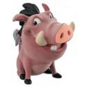 Figura Pumba Disney Banpresto Q Posket Fluffy Pluffy 7 cm