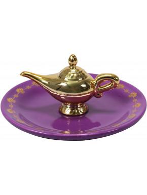 Bandeja joyero Disney Aladdin Lámpara