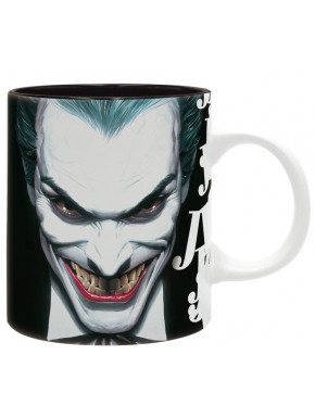 Taza Joker Ha Ha Ha DC Comics