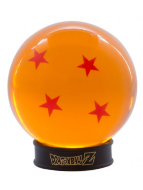 Réplica Bola Dragon Ball 7,5 cm