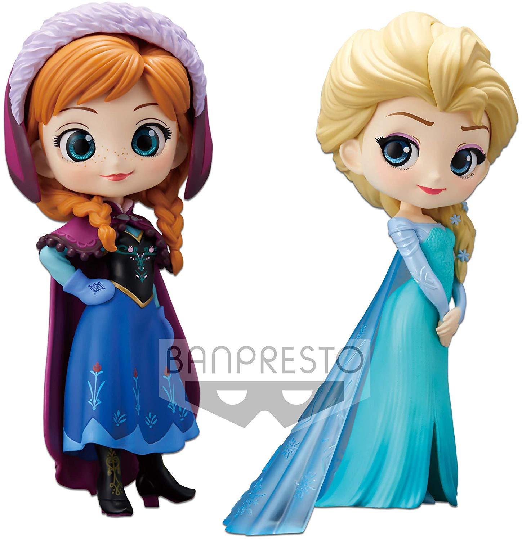 Disney Die Eiskönigin Anna Elsa Olaf Snack und Trinkbecher