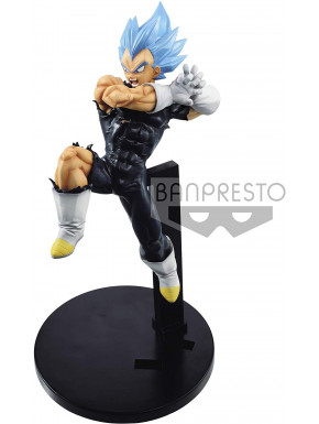 Figura Vegeta Dragon Ball Banpresto Tag Fighters 17 cm