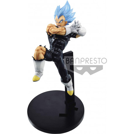 fotoFigura Tag Fighters Vegeta Dragon Ball Banpresto