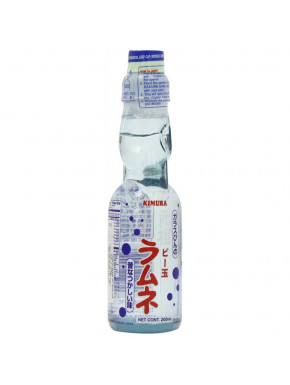 Ramune sabor original Refresco 200 ml
