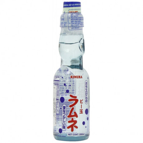 Ramune sabor original Refresco 200 ml