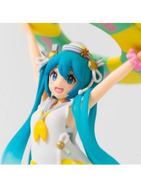 Figura Vocaloid Hatsune Miku Summer Renewal 20 cm