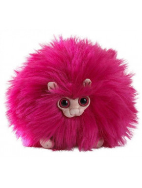 Peluche Harry Potter Pygmy Puff Pink