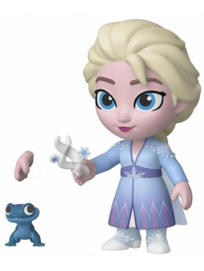 Funko 5 Star Elsa Frozen Disney