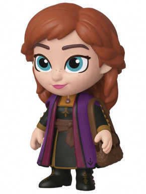 Funko 5 Star Anna Frozen 2 Disney