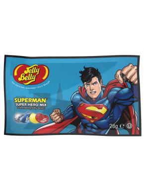 Grageas Jelly Belly Superman 28 gr