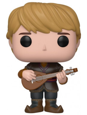 Funko Pop! Kristoff Frozen 2 Disney
