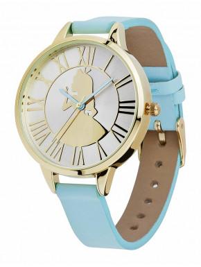 Reloj Alicia Disney
